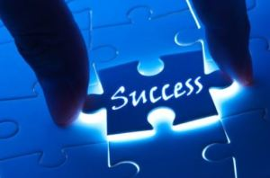 Business Internet succes