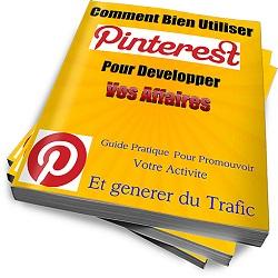 Pinterest Trafic