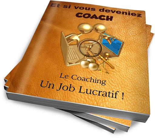 Coaching Job lucratif