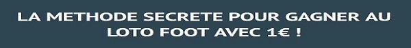 Gagner au Loto Foot