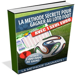 Guide Pratique Loto Foot