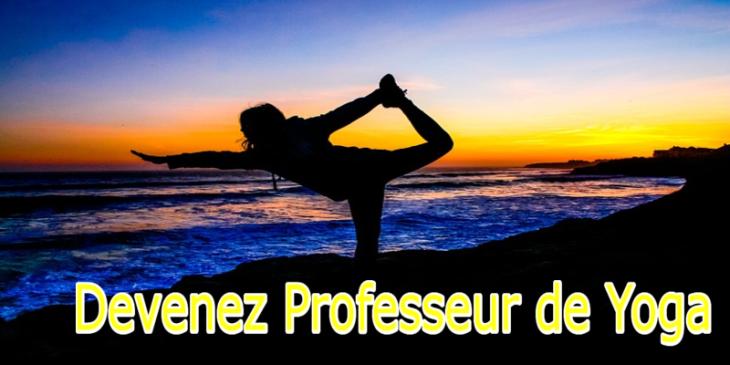 Yoga-Professeur