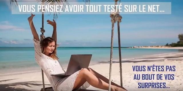 GoForWin – Un Concept Légal – 100 %Français