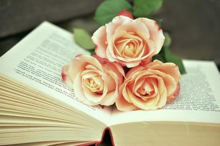 livres-fleurs