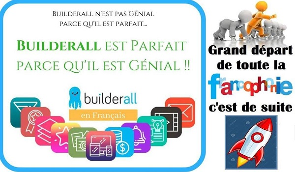 BuilderAll Business en Français