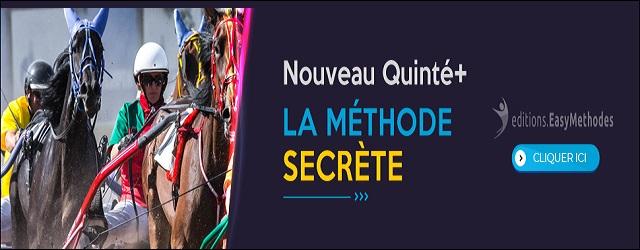 PMU La Méthode Secrète Pour GagnerGros