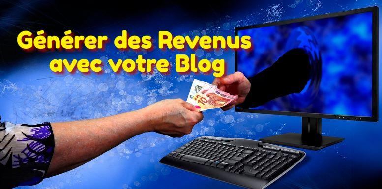 Créer un BlogRentable