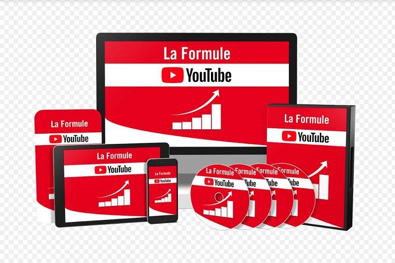 La Formule Youtube